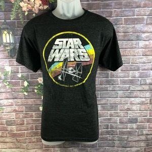 Star Wars Men's T-Shirt Size M